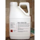 DE GRAUB – detergent acid pentru piatra naturala