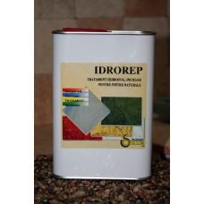 IDROREP – tratament hidrofug pentru piatra naturala si conglomerate
