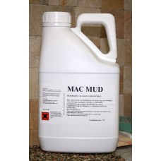 MAC MUD 5l – detergent alcalin concentrat