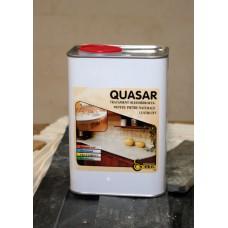 QUASAR - tratament oleohidrofug pentru piatra naturala cu suprafata lustruita