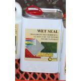 """WET SEAL 5l – tratament oleohidrofug cu aspect de """"ud"""""""